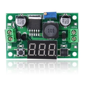 LM2596S DC to DC Buck Converter Adjustable Power Supply Step DownModule - intl - 2