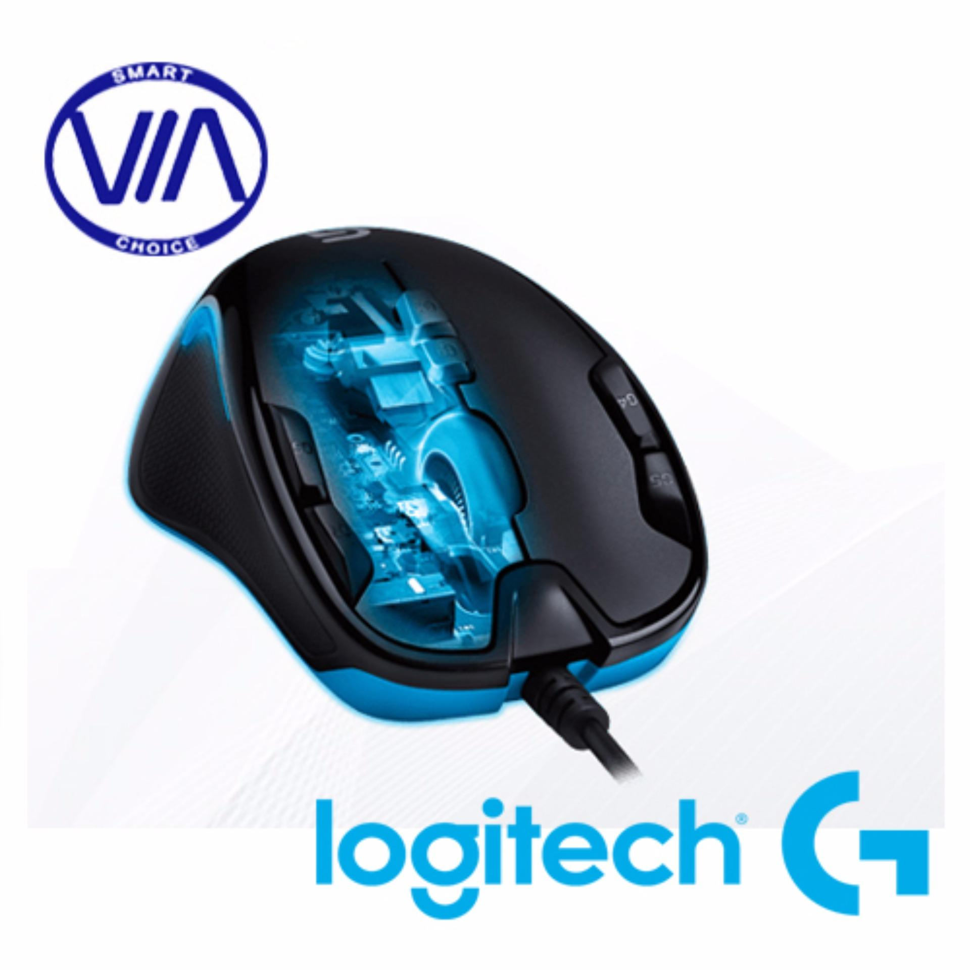 Philippines Logitech G300s Optical Gaming Mouse Lowest Prices Usb B100 Original