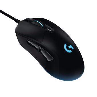 Logitech G403 Prodigy Gaming Mouse with High Performance GamingSensor (Wired)