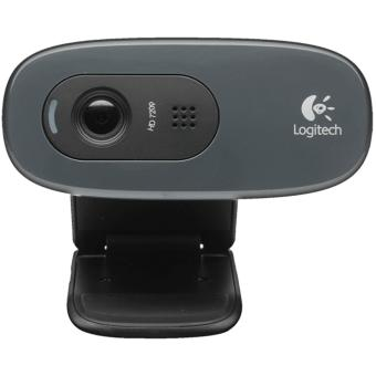 LOGITECH HD Webcam C270 - 3