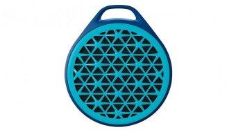Logitech X50 Mobile Bluetooth Wireless Speaker (Blue)