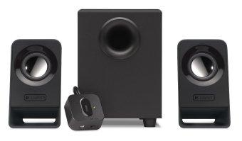 Logitech Z213 Multimedia Speaker