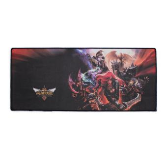 LOL League of Legends Characters Extended Long Mouse Pad GamingMousepad Mouse and Keyboard Play Mat