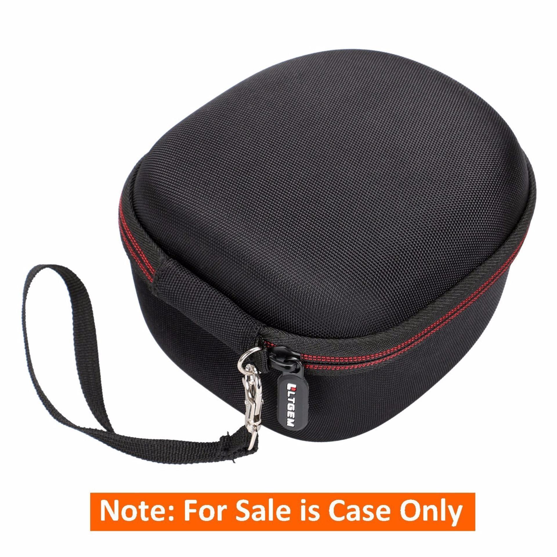 LTGEM EVA Hard Portable Storage Case for HowardLeight Impact Sport OD Electric Earmuff
