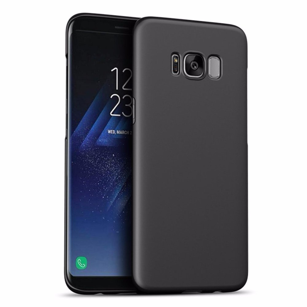 ... LUOWAN Galaxy S8 plus Case Smoothly Skin Shockproof Ultra Thin Slim Full Body Protective Cover For ...