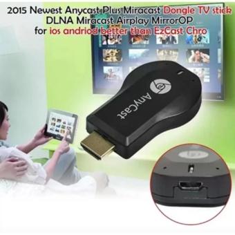 M2 Plus HDMI 1080P Anycast EZCast EZ Cast WIFI Dongle forSmartphones Chromecast - 2