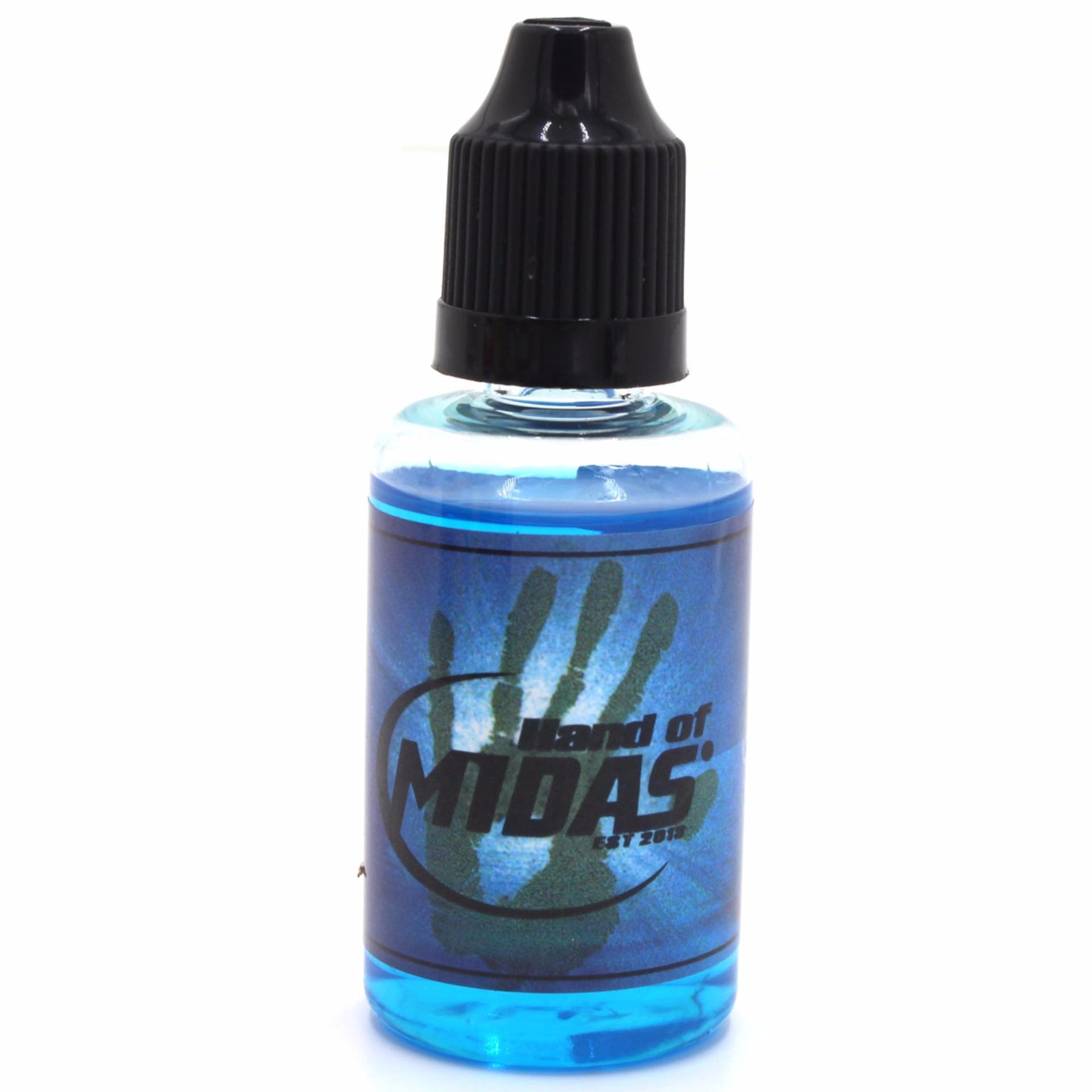 Malaysian 30ml Premium Vapor E-Juice for Electronic Cigarette Setof 5 (