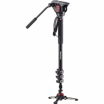 Manfrotto MVMXPRO500 XPRO VIDEO MONOPOD VIDEO HEAD Price Philippines