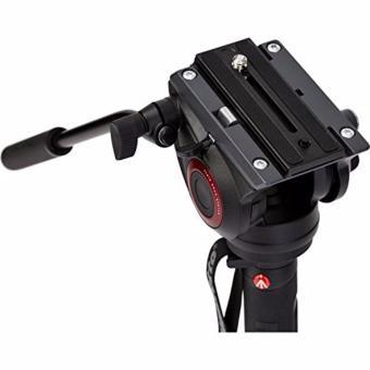 Manfrotto MVMXPRO500 XPRO VIDEO MONOPOD VIDEO HEAD - 5