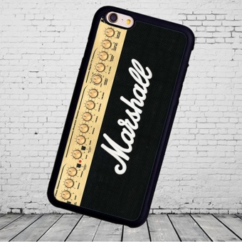 Marshall Amplification Guitar Amplifiers 02 phone case for iPhone 7Plus - intl