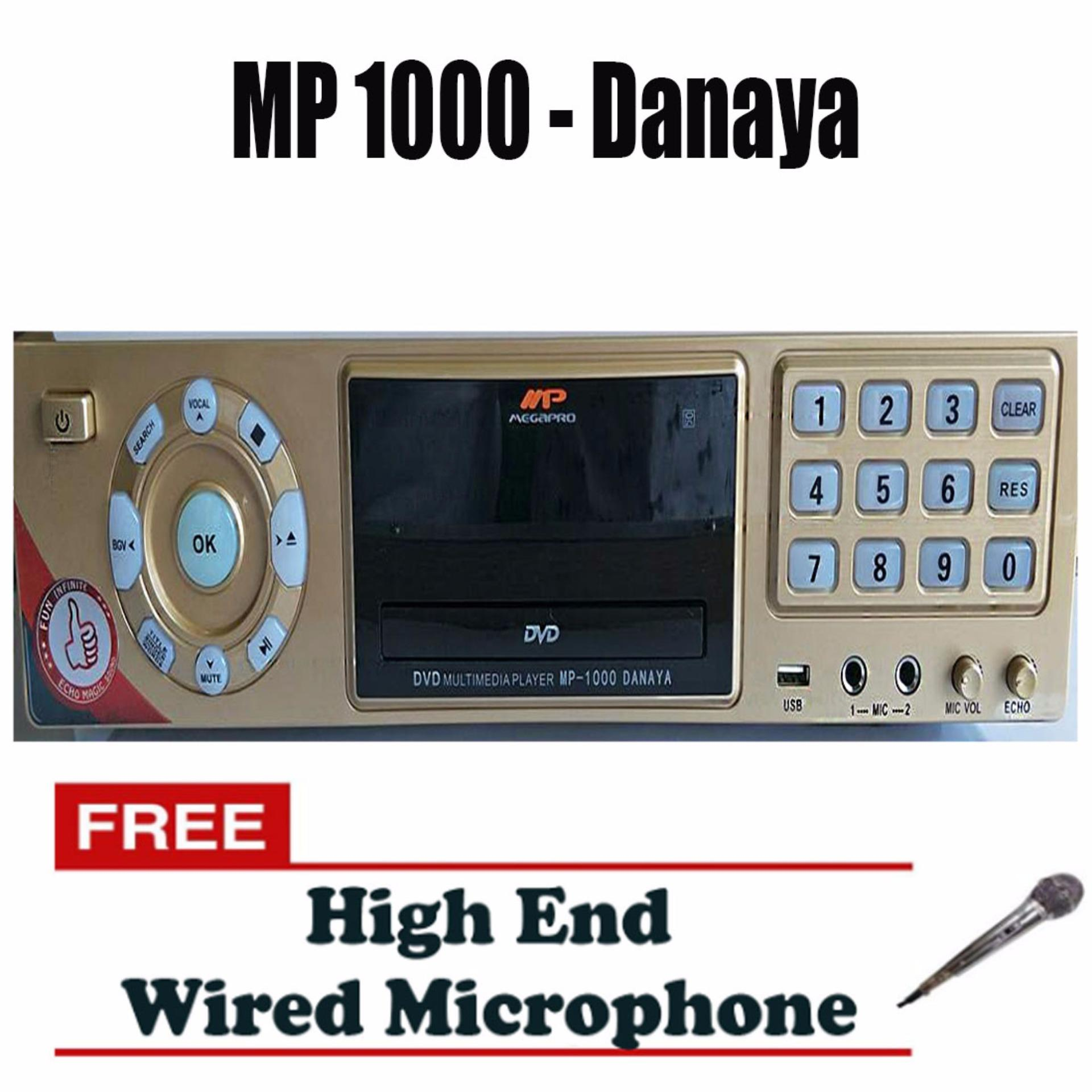 Megapro Karaoke Player Philippines Megapro Karaoke Machine For  # Kaorka Meuble Tv