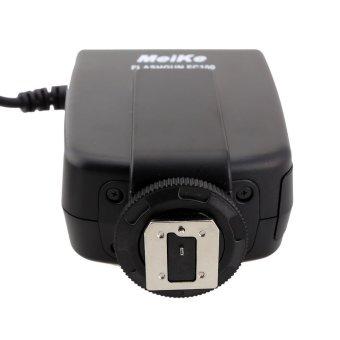 Meike FC-100 Macro Ring Flash/Light FC100 for Nikon and Canon DSLR Camera - 2