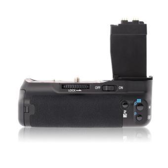 MeiKe MK-550D BG-E8 Battery Grip for Canon 550D 600D 650D 700D T2i T3i T4i - 2