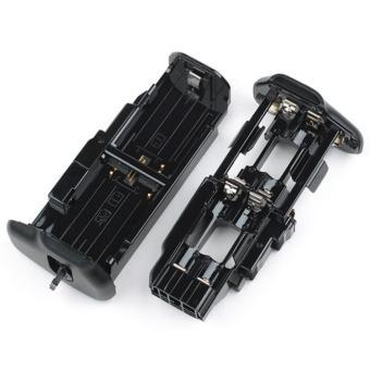 Meike MK-6D BG-E13 Battery Grip for Canon EOS 6D - 2