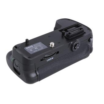 Meike MK-D7100 Vertical Battery Grip Holder for Nikon D7100 D7200 replace MB-D15 as EN-EL15 - 3