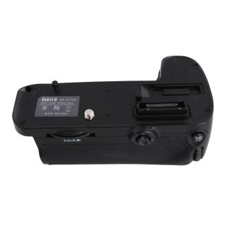 Meike MK-D7100 Vertical Battery Grip Holder for Nikon D7100 D7200 replace MB-D15 as EN-EL15 - 4