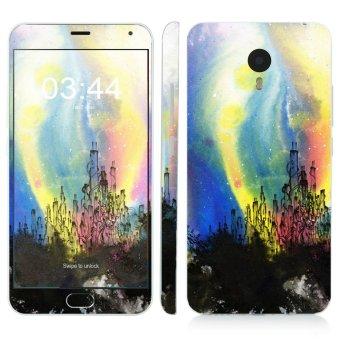 Meizu M2 Note Aurora Pattern Phone Skin by Oddstickers