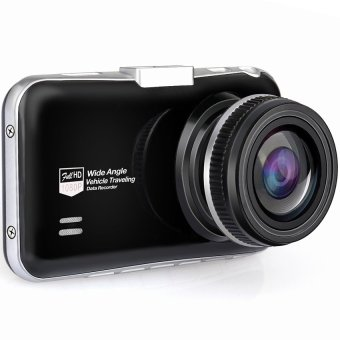 Meknic M5 Car Cam Recorder 1080P Full HD (Black) - 5