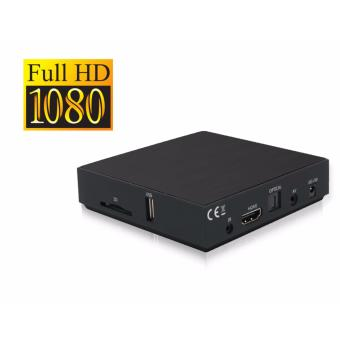 Mekotronics F10 1080P Media Player