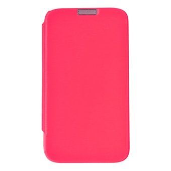 Mercury Original Flip Cover for Galaxy Note 2 (Pink)