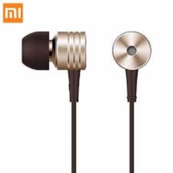 metallic earphone - 2