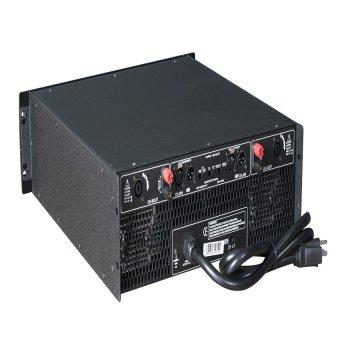Mickle TJK-1000 Power Amp (Black) - 2