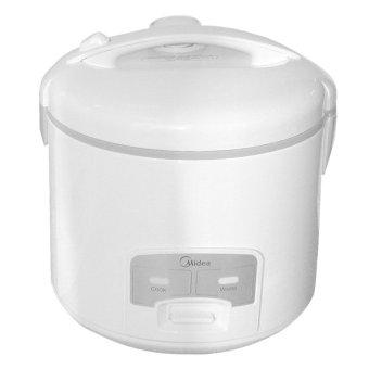 Midea Rice Cooker Jar-type 1.8 Liters MRM-02
