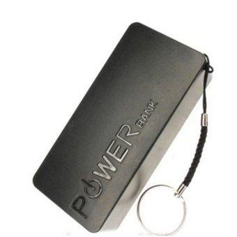 Mini 5600mAh Powerbank (Black) - 2