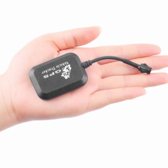 Mini GPS GPRS Tracker SMS Network Bike Car Motorcycle Monitor GPSLocator - 4