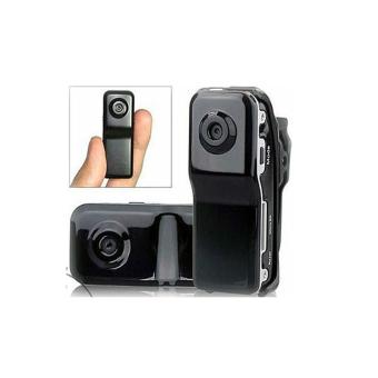 Mini Spy Camera (Black) - 3