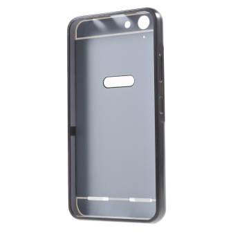 ... A7010 / Vibe X3 Lite / K4 Note . Source · Detail Images Mirror-like PC Back Plate + Metal Frame Cover for Lenovo Vibe K5Plus