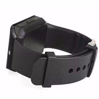 Modoex M9 Phone Quad Smart Watch (Black) Set of 2 - 5