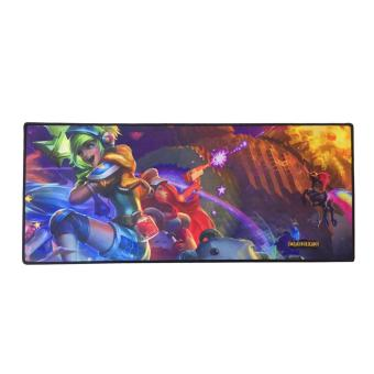 MOON M25 Long Mouse Pads Speed Version Mousepad for Gamer GamingMousepad Play Mat Keyboard Pad