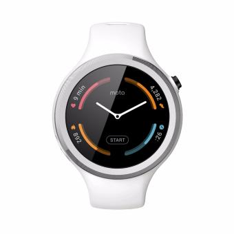moto 2nd gen watch. motorola moto 360 45mm 2nd gen sport smart watch