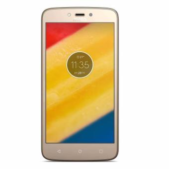 Motorola Moto C Plus 16GB (Fine Gold) Price Philippines