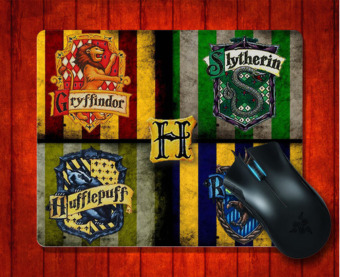 MousePad Harry Potter-bag-4 for 240*200*3mm Mouse mat Gaming MicePad - intl
