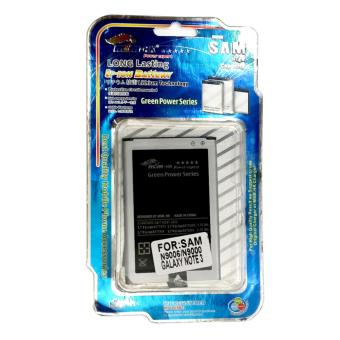 MSM HK Battery for Samsung Galaxy NOTE3
