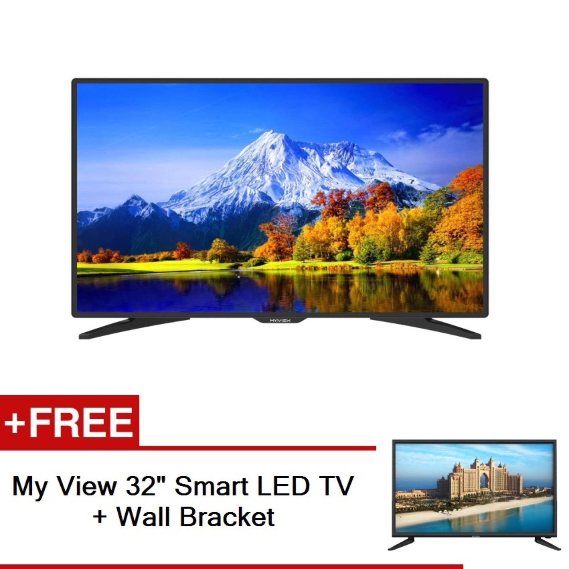 myview 50 led tv full hd free my view 32 smart tv philippines