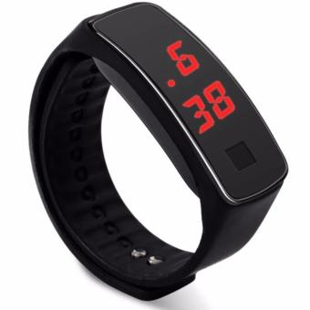 N10 Extreme Bluetooth FM Speaker (Blue) With Free Led Bracelet Watch (Black) - 2