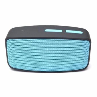 N10 U Mini Bluetooth Speaker (Blue)