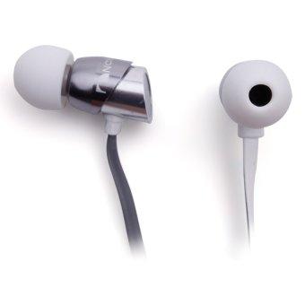 Nakamichi NEP-MV5 In-ear Earphones (Grey)