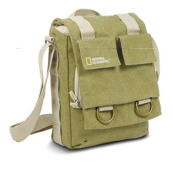 National Geographic NG 2300 Slim Camera Shoulder Bag (Beige)