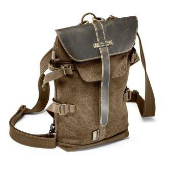 National Geographic NG A4569 Sling Camera Bag (Brown)