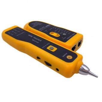 Network LAN Ethernet Telephone Cable Toner Wire Tracker Tracking System & Tester - 2