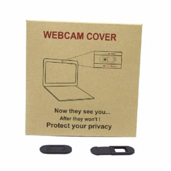 New 2017 Webcam Cover for Privacy for laptops and tablets pack of2pcs to protect your privacy