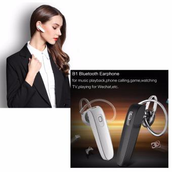 New Genai Skywalker-B1 Extreme Bluetooth Headset (Black andWhite)Set Of 2 Price Philippines