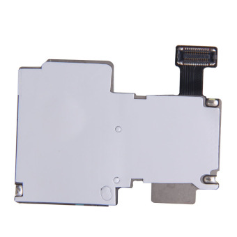 New Micro SD Card Reader SIM Tray Holder Flex Cable for SamsungGalaxy S4 - 2