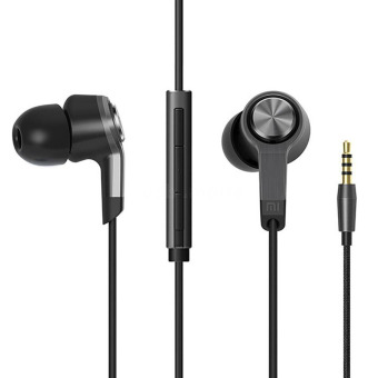 New Piston 3 In-ear Headphone Headset Earphone With Remote Mic for Xiaomi