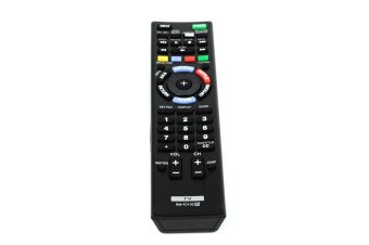 New Replacement Remote Control RM-YD103 RMYD103 for SONY TVKDL-32W700B KDL-40W590B KDL-40W600B KDL-42W700B KDL-48W590BKDL-48W600B - 2