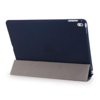 NEW Transformer Smart Case Stand Magnetic Cover for APPLE iPad 9.7-inch (2017)(Stand Smart Cover with Auto Sleep / Wake Feature) - intl - 4